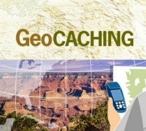Go geocaching because everyone loves a treasure hunt