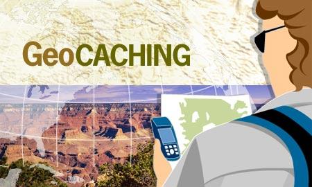 geocaching 101