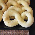 Kringla Recipe for Norwegian Cookies