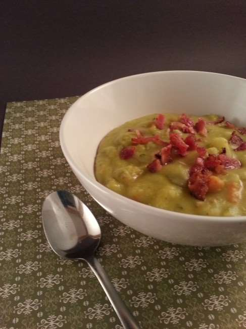 Dutch Split Pea Soup