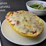 Lasagna Spaghetti Squash – (Keto)