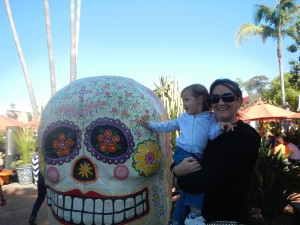 San Diego, family travel, family fun