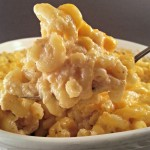 American Classic: 3 Cheese Macaroni and Cheese