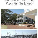 Beaufort, SC: A Southern Treasure