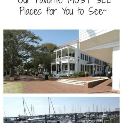 Beaufort, SC: A Southern Treasure