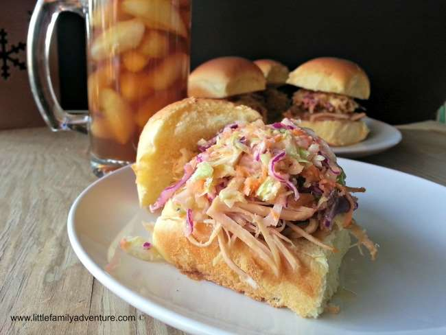 Southern  Coleslaw