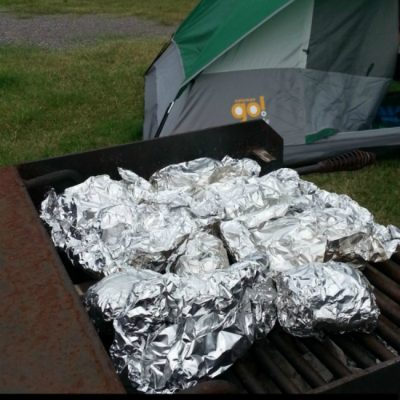 Don't Go Camping Without Seeing these 26 Camping Recipes First