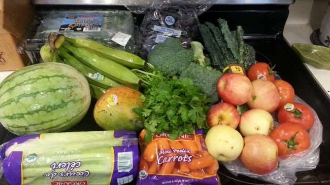 Bountiful Basket Organics