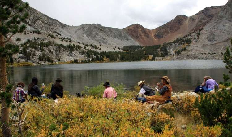 5 Reasons to Visit a Dude Ranch - Cattle Drives - @ Hunewill Rance #travel #familyfun #adventure