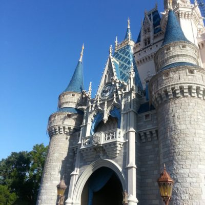 Saturday's 3 Things: Getting ready for a trip to Disney World