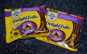 Nestle Toll House DelightFulls #DelightFulls #TollHouseTime