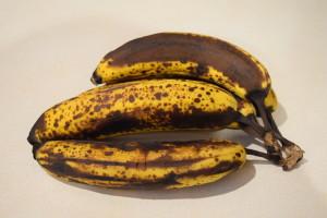 Whole Wheat Sugar Free Banana Bread is better with really ripe bananas.