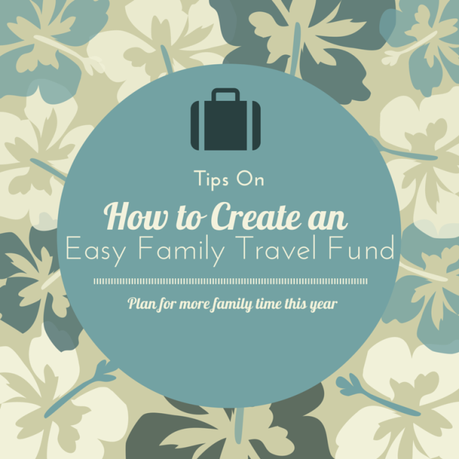 Tips on How to Create an Easy Family