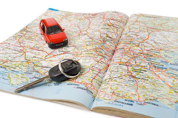 How To Make An Inexpensive Family Road Trip
