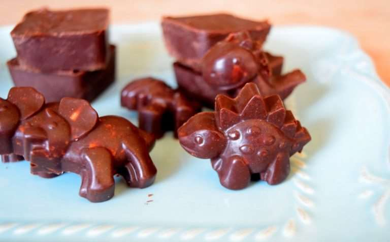 Create these Easy Handmade Chocolates at Home