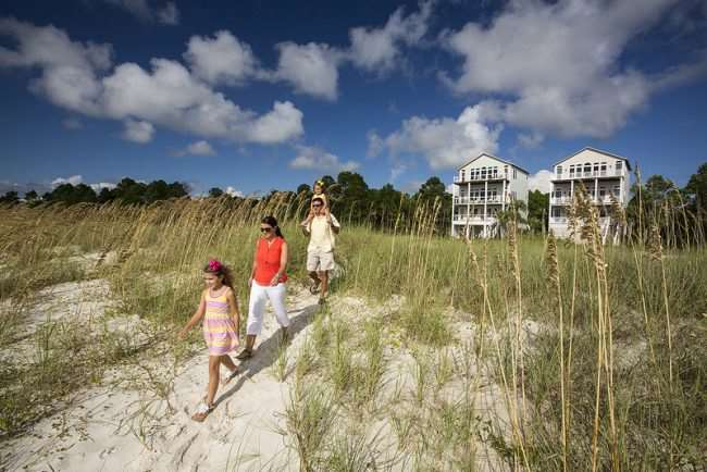 Need Help Planning Your Next Family Getaway in Gulf County, Florida?