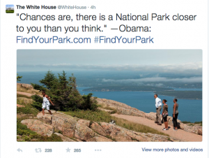 Enjoy America's National Parks: Tips For Family Fun #FindYourPark