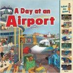 Flying with Kids: Tips to Help You Enjoy The Journey - Talk to your child about flying, the airport, TSA, what to expect, etc. Picture books and sticker books are excellent ways to show them.