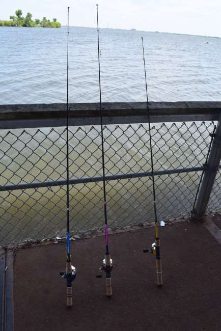 Fishing with Shakespeare Catch More Fish Combo Kits