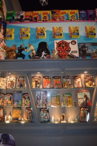 Be a Kid Again at The Toy and Action Figure Museum`