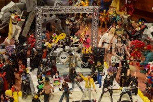 Be a Kid Again at The Toy and Action Figure Museum