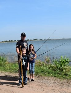 Create amazing memories and have some fun. Get out on the water and go fishing
