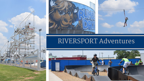 Riversports