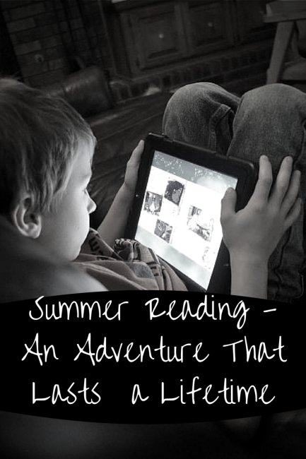 Summer Reading – The Adventure that Lasts a Lifetime - Enjoy reading with the Disney Story Central