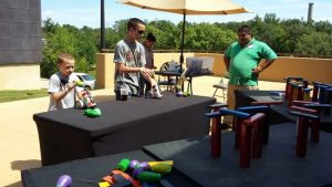 Children's Day at the Chickasaw Cultural Center