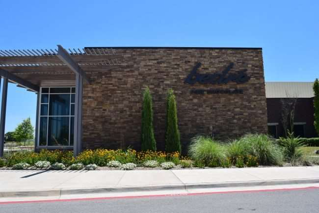 Traveling I-35 in OK? Make a rest stop for Bedre Chocolate in Sulphur, Oklahoma
