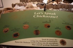 Pashofa - Get on the Adventure Road to the Chickasaw Cultural Center - Travel to Sulphur, Oklahoma to experience the history and culture of the Chickasaw people. It's a fun and educational vacation destination.