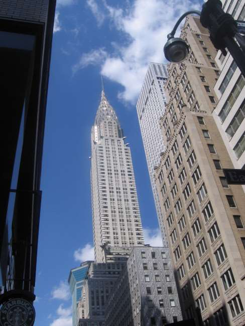 Enjoy our Big Country in New York City #USCCBigCountry #ad