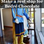 Traveling I-35 in Oklahoma? Make a rest stop for Bedré Chocolate
