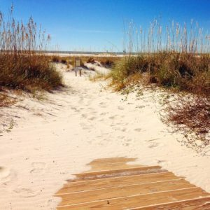 Dauphin Island - Alabama is a Great place for your nest family vacation