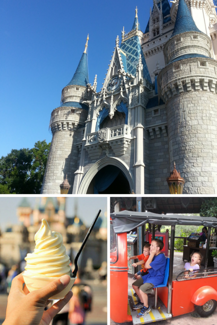 Budget Travel Planning to Walt Disney World