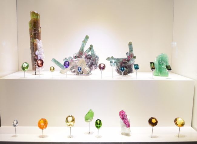 Gems and Minerals - Perot Museum of Nature and Science