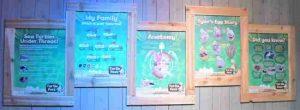 Family Fun SEALIFE Aquarium Grapevine - Turtle Rescue Center
