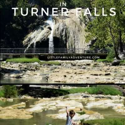 5 Tips for Fun Turner Falls Camping in Oklahoma