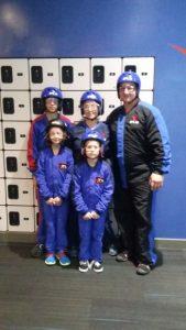 High Flying Fun at iFly Indoor Skydiving - #NewAdventure