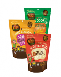 Bitsy's Brain Food Cookies- 15 of the Best Organic Snack Foods