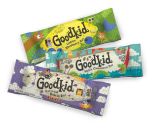 Goodkid Bars - 15 of the Best Organic Snack Foods