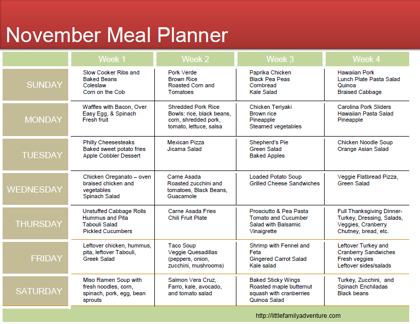 eek diet plan revealed - 819×631
