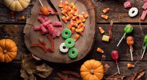 Thrive Market Halloween