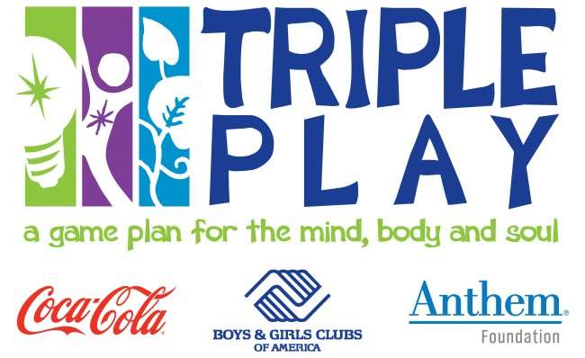 Shape Your Child's Future & Get Active Together with the #TriplePlay10 Program #IC ad
