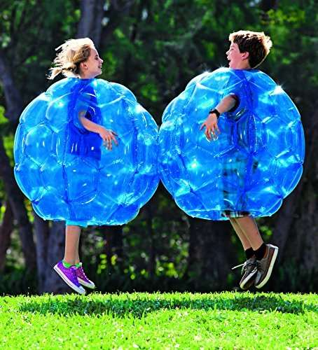 Buddy Bounce Inflatable Ball