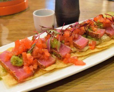 The Cowfish Burger and Sushi Bar – Universal Orlando