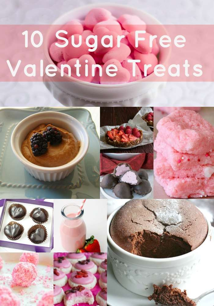 Valentine's Day Treats