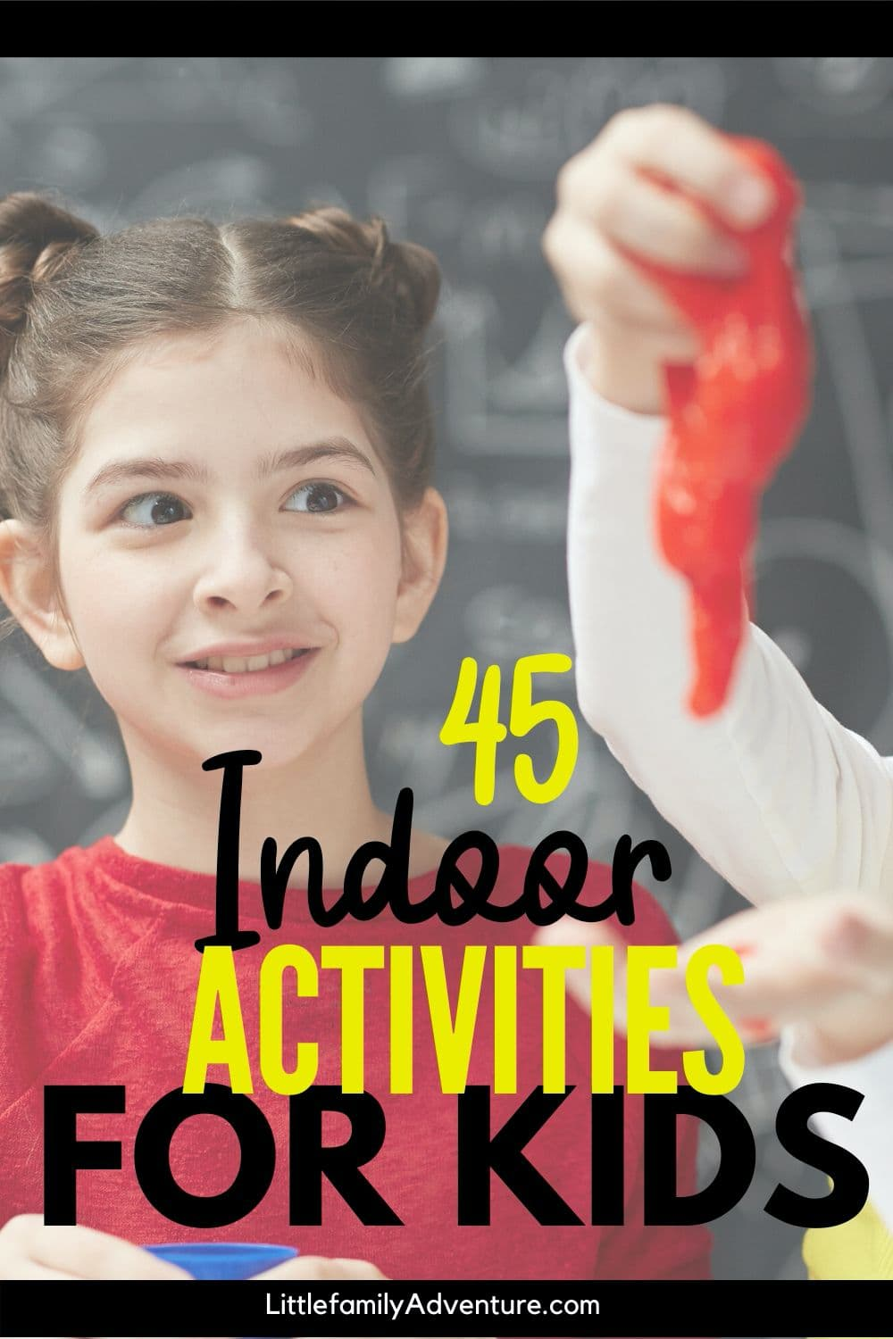 educational indoor games and activities graphic