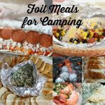 15+ Camping Foil Packet Meals