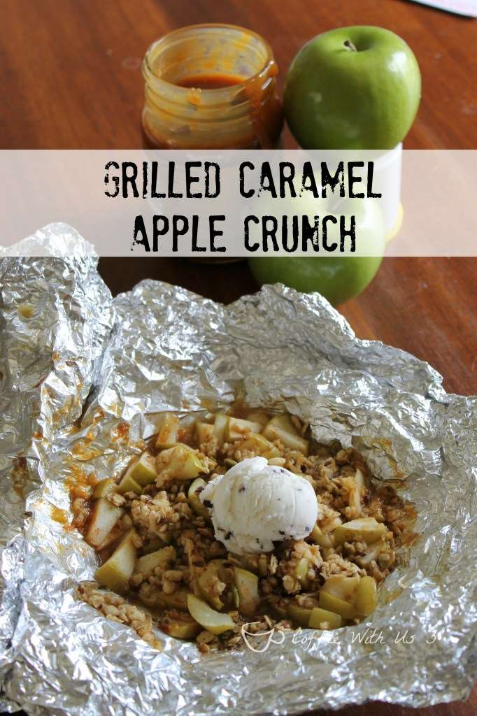 Grilled-Caramel-Apple-Crunch